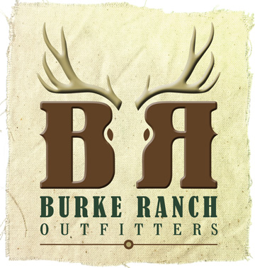 Burke Ranch Outfitters logo