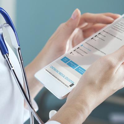 Prescription Drug Abuse Prevention Website Development and Design by The Wendt Agency