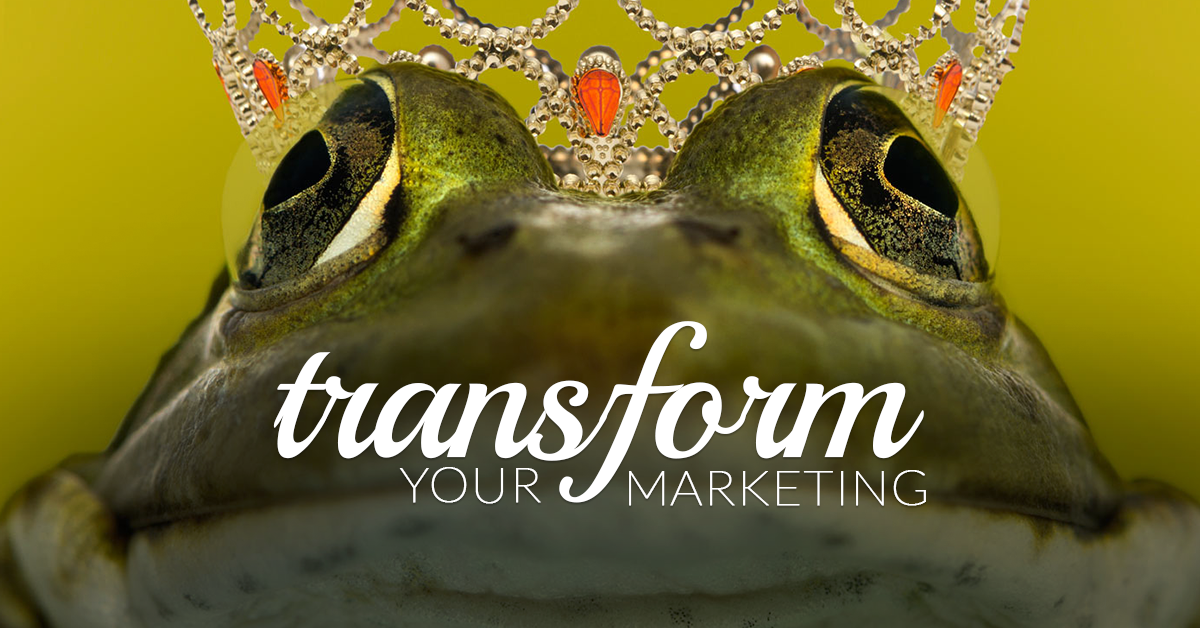 Web promo frog to prince v2 the wendt agency montana for Frog agency