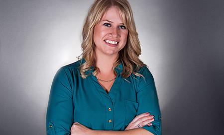 Sarah Yoder
