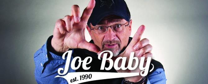 Joe Baby