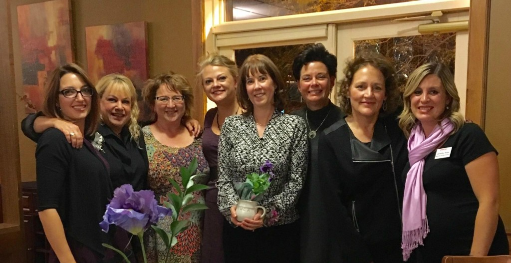 2016 Salute to Women Wendt Agency