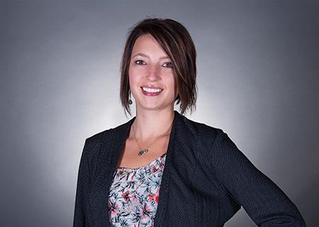 Kara Smith has been promoted to Creative Director