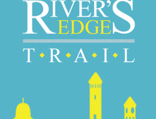 River's Edge Trail