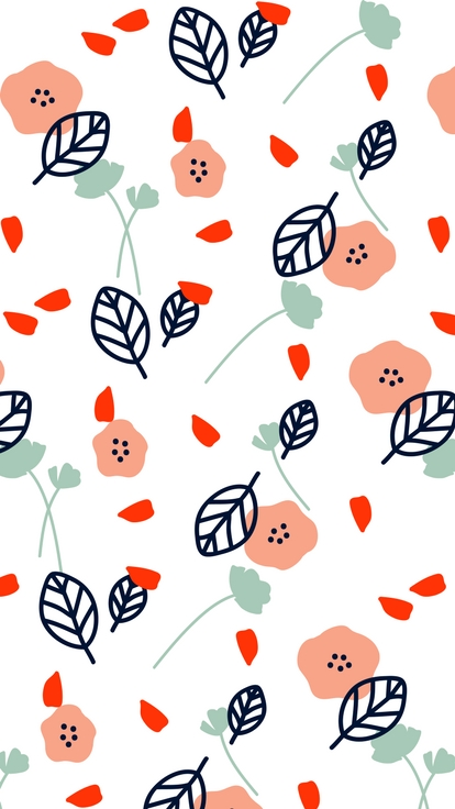 Floral_Mobile