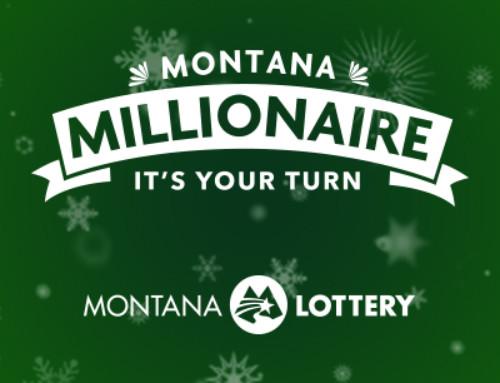 Montana Lottery – Montana Millionaire