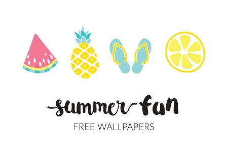 wendt summer fun free wallpapers
