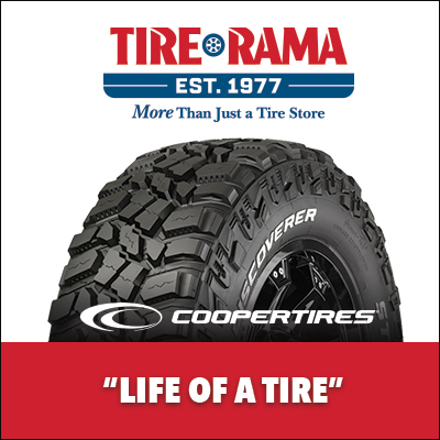 tire rama life of a tire