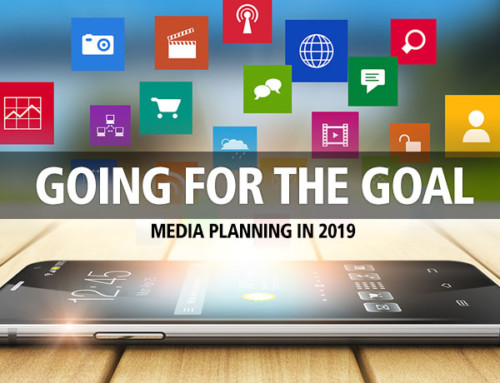 Going for the goal: Media planning in 2019