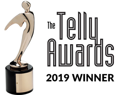 2019 Telly Awards