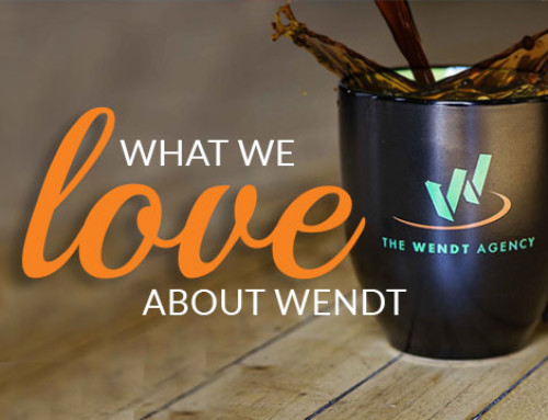 What we love about Wendt