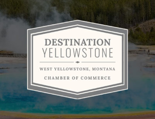 West Yellowstone Chamber of Commerce Website