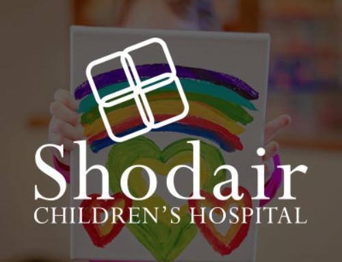 Shodair Children's Hospital Campaign