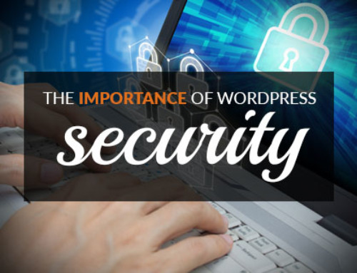 The Importance of WordPress Security