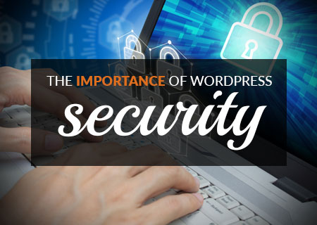 The Important of WordPress Security