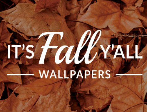 It's Finally Fall Wallpapers