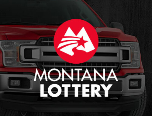 Montana Lottery Ford Scratch Campaign