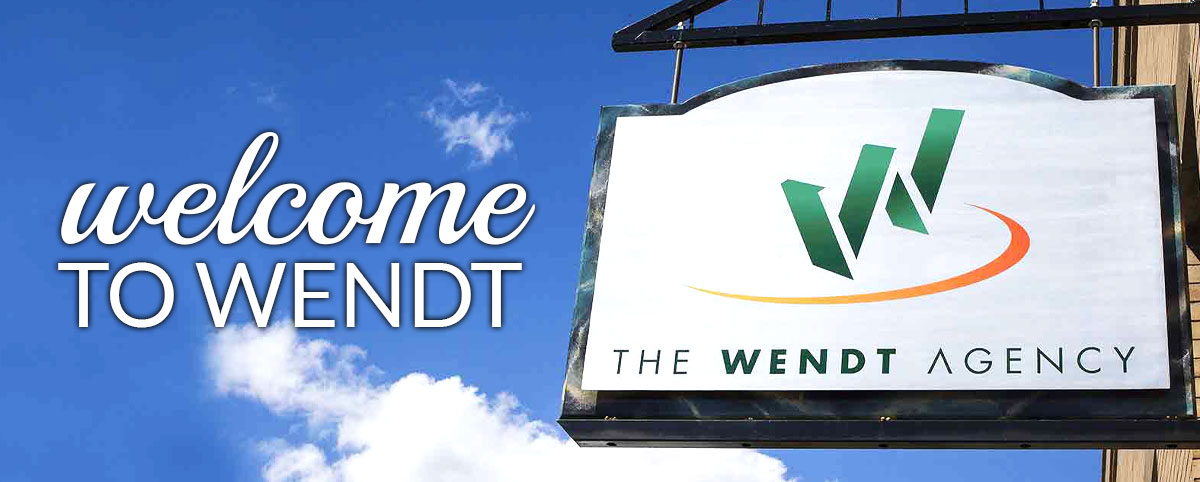 Welcome to Wendt