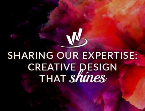 Powerfully Focused Marketing: Q & A with Our Senior Digital Designer